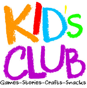 Kid's Club Logo Revised